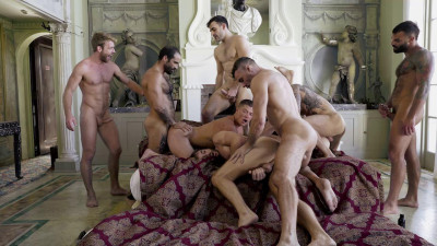 Breeding At The Belvedere Belvedere Breeding Orgy Scene 2 HD