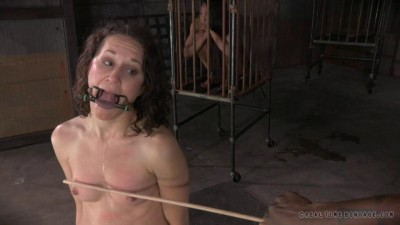 Bonnie Day And Nikki Darling Blabber Mouth Part Two (2015)