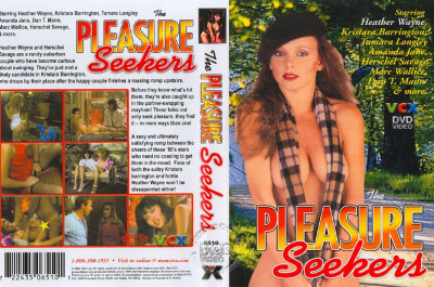 Description The pleasure seekers