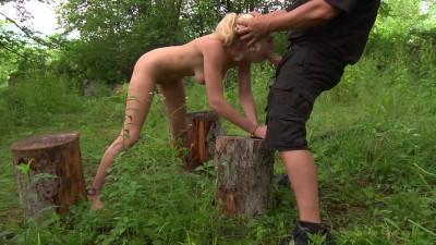 The Farmers girl: Real life fantasies