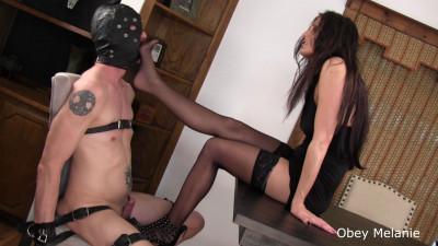 Goddess Melanie Femdom Porn Videos Pack part 5