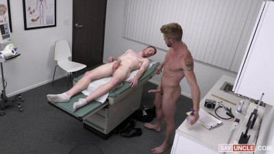 Johnny Ford & Sebastian Hunt – Libido Boost Treatment