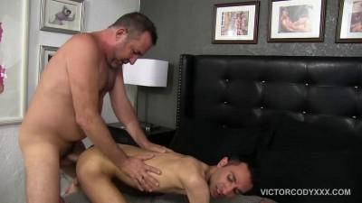 Victor Cody Fucks Prince Ali