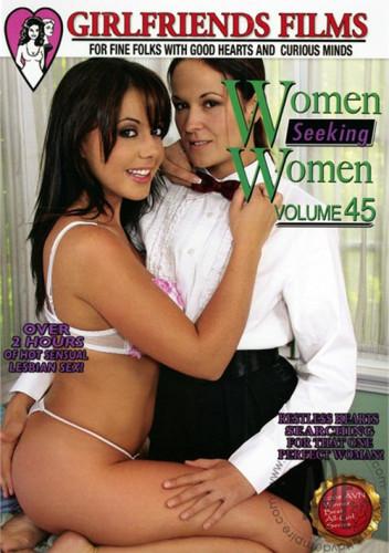 Women Seeking Women vol 45