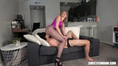 Charlotte Sins – Taste My Fucking Ass