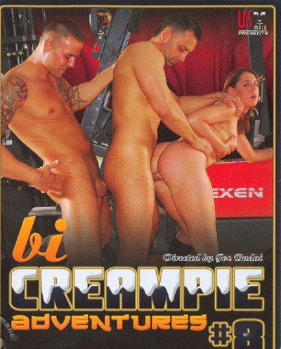 Bi Creampie Adventures Part 8