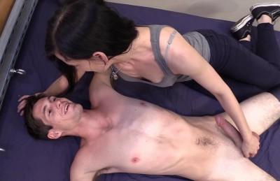 Sexual Endurance Part 1