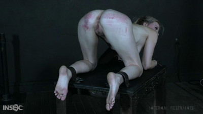 Delight Of Humiliation – Alani Pi