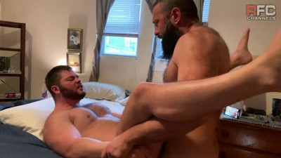 Alex Tikas & Meaty Henri – A Homemade Sex Tape