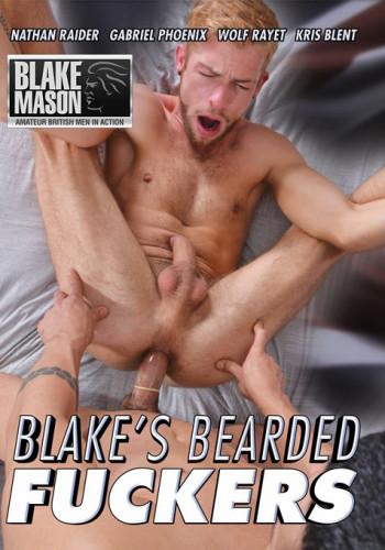 Blake Mason - Blake's Bearded Fuckers