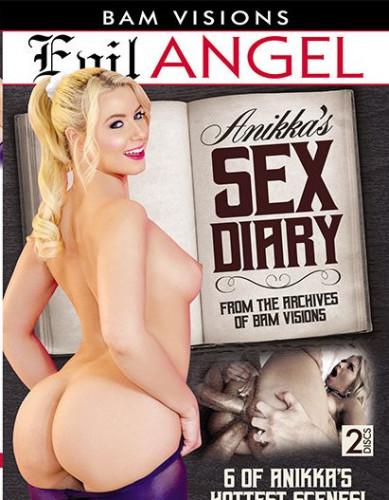 Description Anikka's Sex Diary