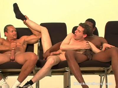 White gays Like BBC vol. 84