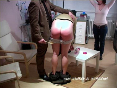 Perfect Beautifull New Mega Collection Spanked At Home. Part 3.