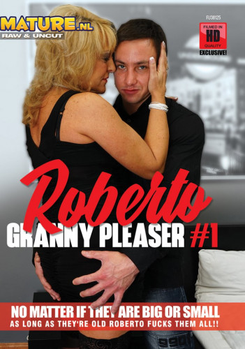 Roberto Granny Pleaser (2019)
