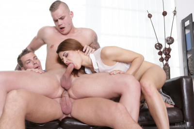 Billie Star, Aslan Brutti, Ryan Cage (Bi Cuckold )