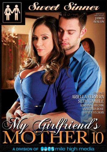 My Girlfriends woman vol.10