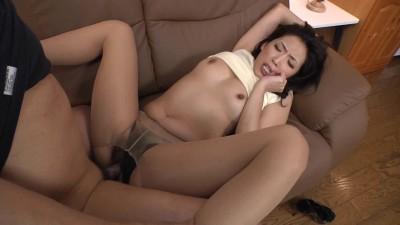 Unusual fainting in agony Asuka