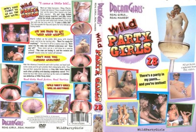 Wild Party Girls 28
