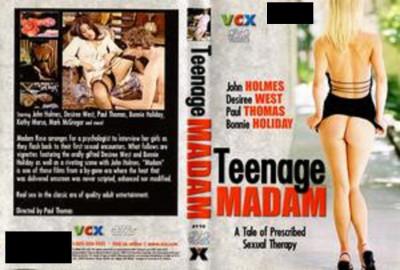 Description Teenage Madam(1977)