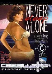 Description Never Sleep Alone(1984)