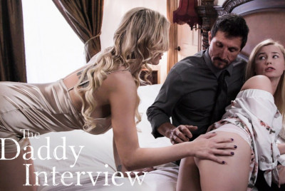 Kenzie Taylor — The Interview FullHD 1080p