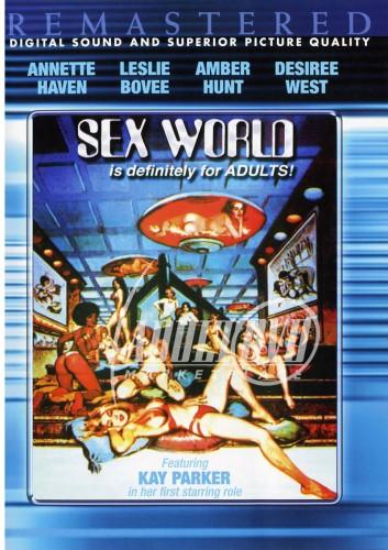 Sex World - 1977