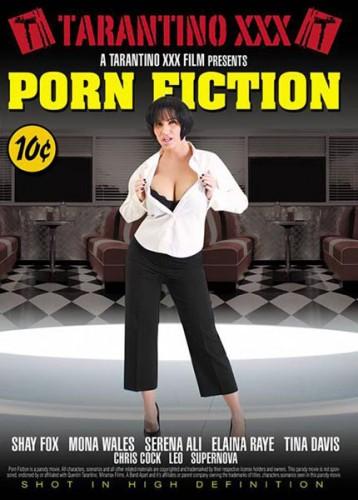 Porn Fiction (2017)