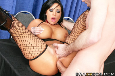 The Naughty Hot Couple Announces About Latest Anal Scene