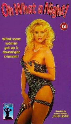 Description Oh What a Night (1991)