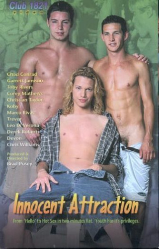 Innocent Attraction - Chad Conrad, Garrett Jamison, Toby Rivers