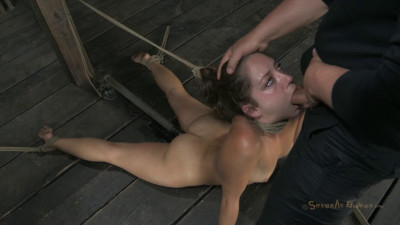 Remy Lacroix Gets Bound And Fucked