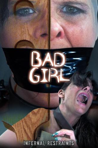 Description Bad Girl