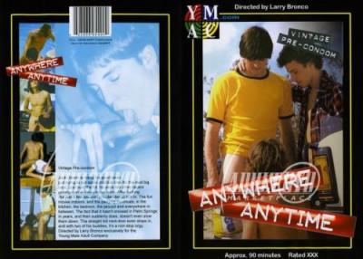 Bareback Anywhere, Anytime! (1985) — Al Parker, Gino Colbert, Jack Steele
