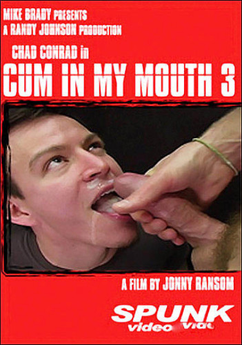 Cum in My Mouth vol.3