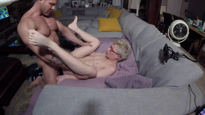 Only Fans – Austin Wolf fucks Noahwaybabes
