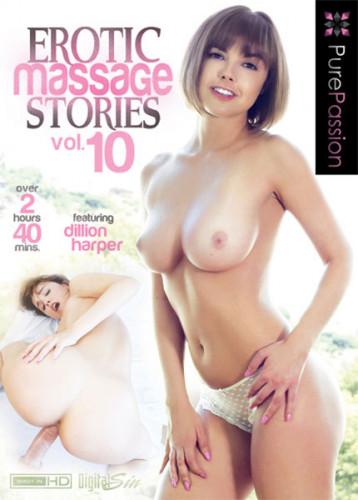 Amatory Massage Stories vol 10(2018)