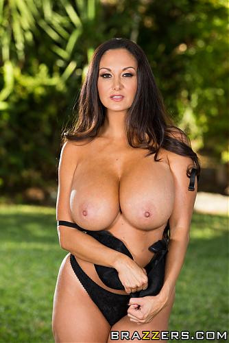 Ava Addams - View My Pussy FullHD 1080p