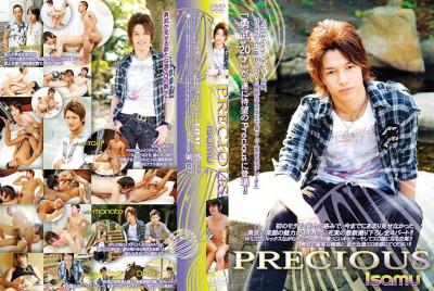Description Precious Isamu