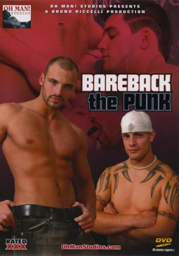 Description Bareback the Punk