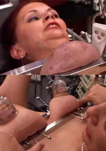 Vacuum packing for nipples