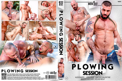 Plowing Session No Fist