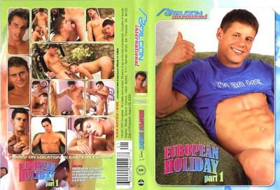 European Holiday vol.1