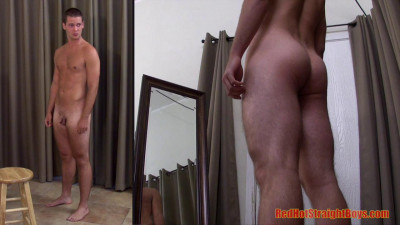 Red Hot Straight Boys - Justin - Justin Bennett's Interview