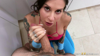 Joanna Angel – Hands On Joanna FullHD 1080p