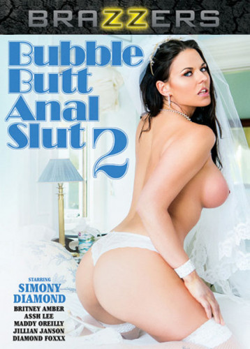 Bubble Butt Anal Slut Part 2