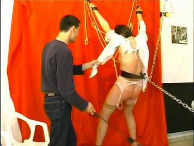 Strasse Des Martyriums Bdsm enema spanking bondage fisting