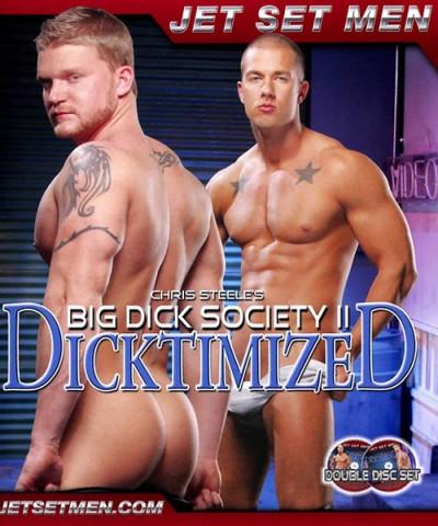 Description Big Dick Society Vol. 2 - Dicktimized