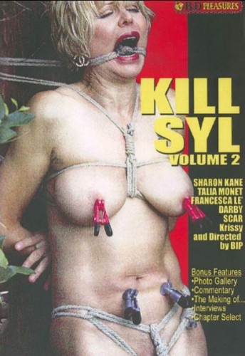 B&D Pleasures - Kill Syl Volume 2
