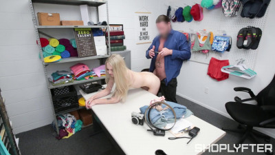Lily Larimar — Case 03948652 - Soft Spot For You FullHD 1080p