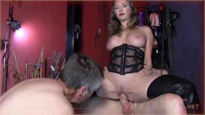 Suck Cock For Mistress T